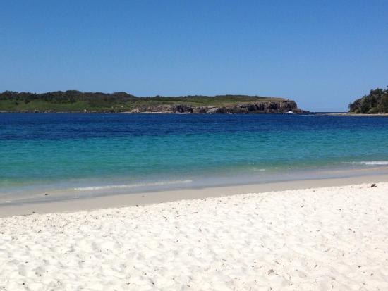 Booderee National Park : Murrays beach :)