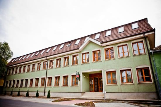 Hars Thermal Hotel