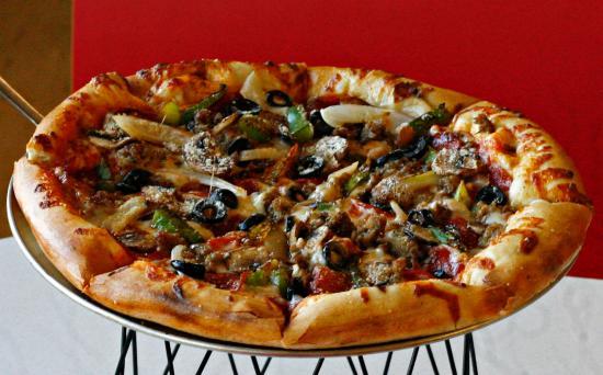 Jasper, Флорида: Supreme Pizza