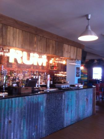 The Rum Bar And Kitchen Well Worth A Visit