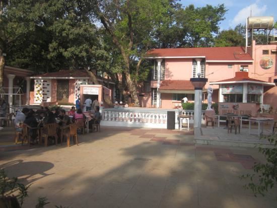 The Byke Heritage - Matheran: Close to Dining area
