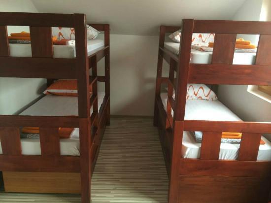 Hostel ABA