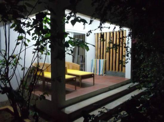 Le domaine de Bacova: mon logement