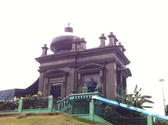 Masjid Haji Muhammad Salleh