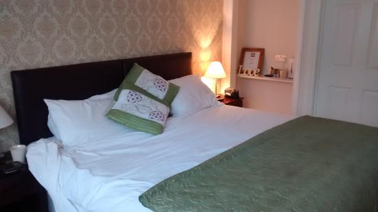The Farmers Boy Inn: Nicely decorated clean rooms with good facilities.