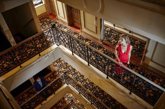 L'Hotel Porto Bay Sao Paulo: L'Hotel Porto Bay São Paulo | Atrium