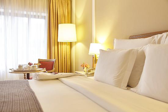 L'Hotel Porto Bay Sao Paulo: L'Hotel Porto Bay São Paulo | Luxury Suite