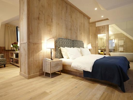 Hotel Hochschober: Verweilen Sie im stilvollem Ambiente auf der Turracher Höhe