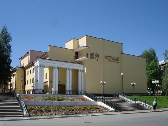 V. Savin State Academical Drama Theatre