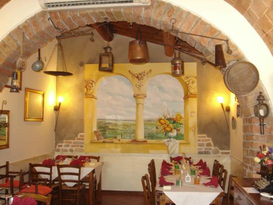 Antipasto picture of ristorante antico borgo montaione - Ristorante borgo antico cucine da incubo ...
