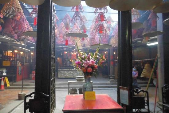 Tin Hau Temple: 天后廟4