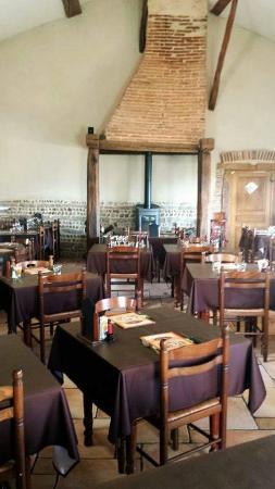 Restaurant le Guidon