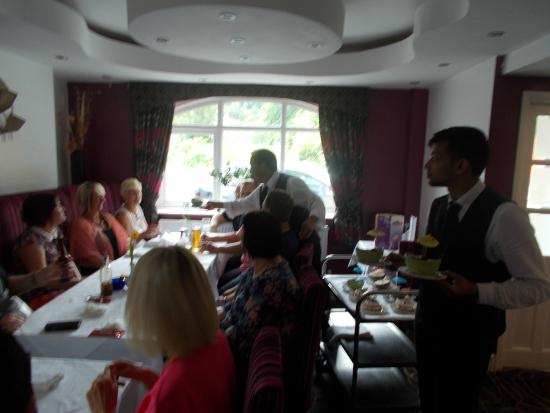 Jamil Indian Restaurant: Fine dining
