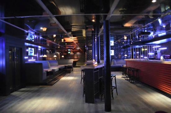 Best Restaurants Near Playhouse Edinburgh