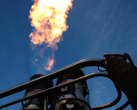 Sundance Balloons: Burner power!