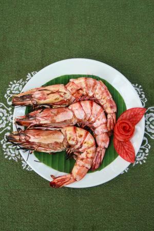 Thajene Chomchan Seafood Restaurant