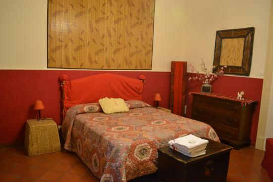 Villa Rosa  Etna Bed & Breakfast照片