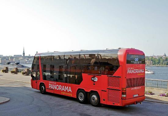 Stromma Stockholm Excursions