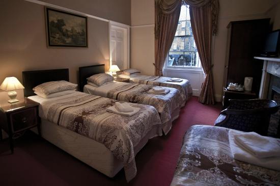 Regent House Hotel: room 11