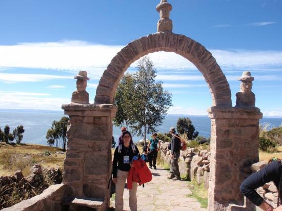 Rutas del Titicaca - Day Tours