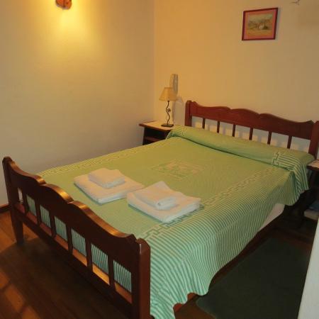 Hotel & Resort La Cumbrecita: Habitación número nueve- doble