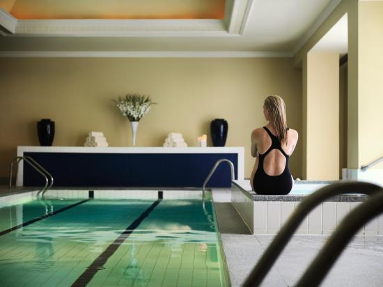 InterContinental Dublin Spa