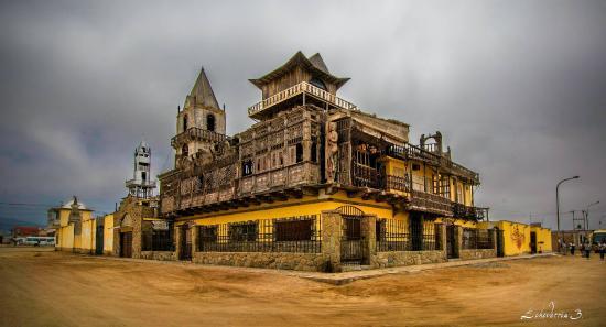 El Castillo Restobar