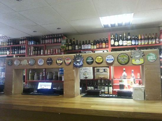 HDM Beer Shop