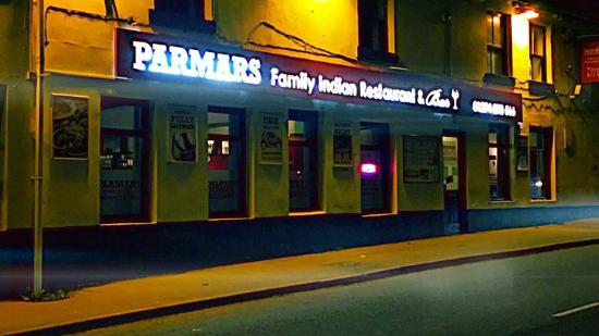 Parmars Family Indian Restaurant and Bar