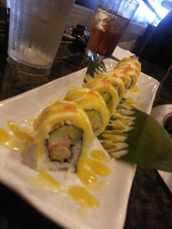 All u can eat sushi winnipeg
