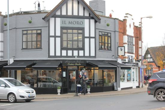 Best Italian Restaurants Stratford Upon Avon