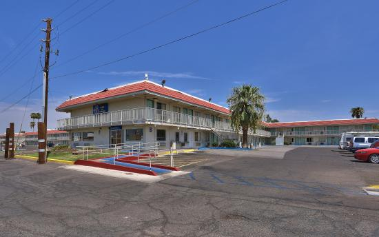 Motel  Black Canyon Phoenix Az