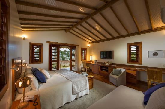 Hotel Vila Selvagem: Bungalow Royal Ocean