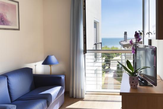 Aparthotel esperya lignano sabbiadoro recenze a for Appart hotel 41