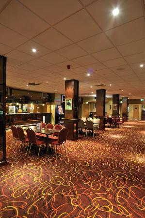 Hotels Near Owlerton Stadium