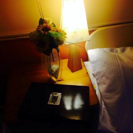 Kilbride, Irland: Bedroom