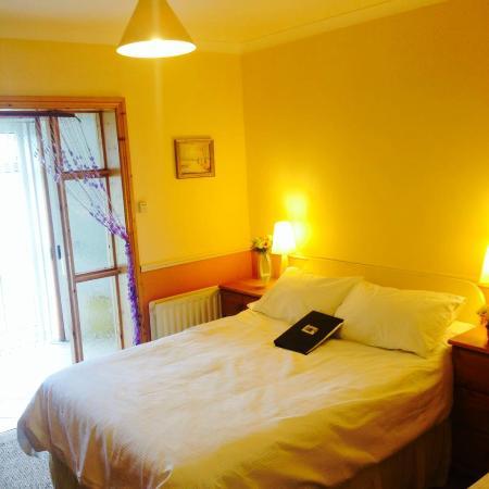 Kilbride, Irland: Bedrooms