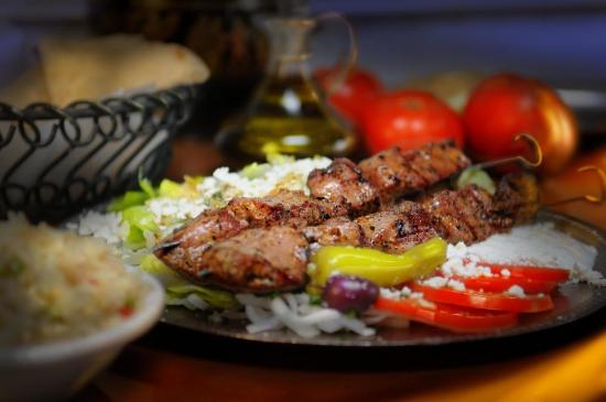 Symeons Greek Restaurant
