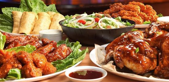 WINGERS Roadhouse Grill