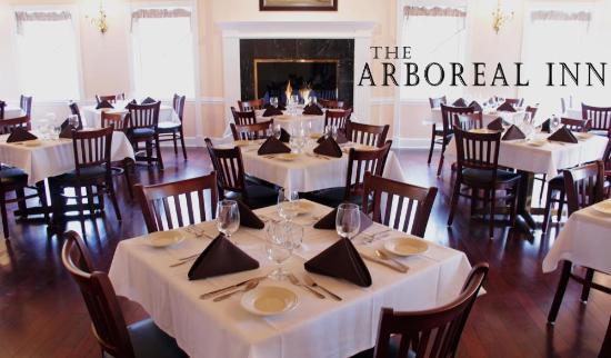 Arboreal Inn