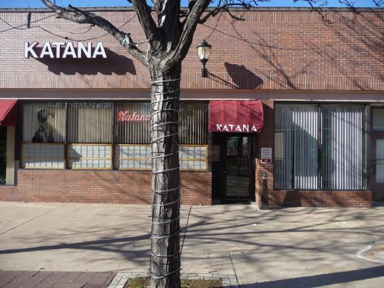 Katana wilkes barre menu prices restaurant reviews for Asian cuisine mohegan lake menu