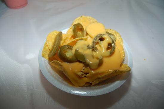 Delicias Michoacanas Ice Cream
