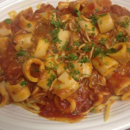 Great Italian Food In Danbury Ct Review Of Augie S Numero 1 Restaurant Tripadvisor