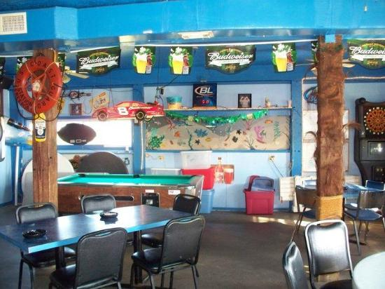 Jetty Shack Surfside Beach Restaurant Reviews Photos Tripadvisor