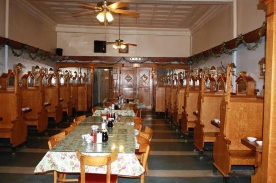 Jen's Alpine Cafe & Soup Ktchn