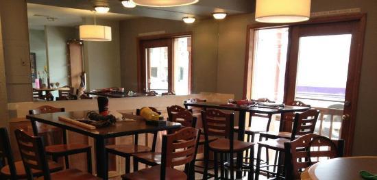 Coquette's Bistro & Bakery