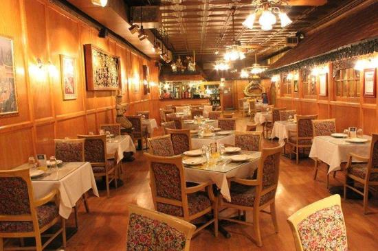P.S. Bangkok Restaurant