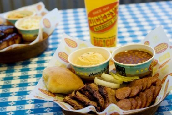 Dickey's Barbecue Pit