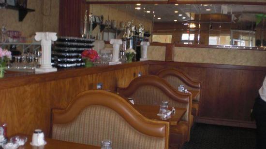 Verdict Restaurant