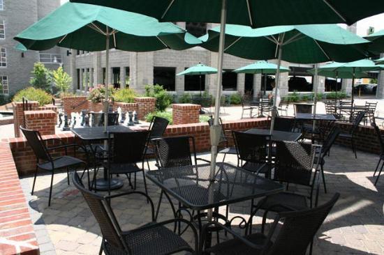 10 Best Restaurants Near Hilton Garden Inn Charlotte Ayrsley